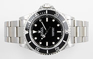 Rolex Oyster Perpetual Submariner non-date 14060