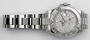 Mid-Size Rolex Oyster Perpetual Yacht-Master 168622