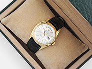 Rolex Oyster Perpetual Day-Date 18K 18ct 1803