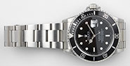 Rolex Oyster Perpetual Submariner Date 16610